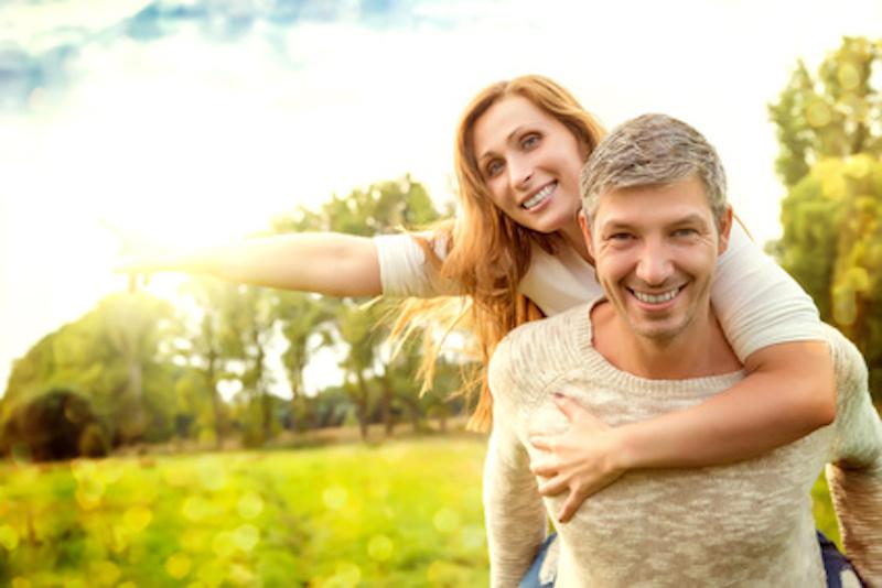 Was macht die Liebe harmonischer?