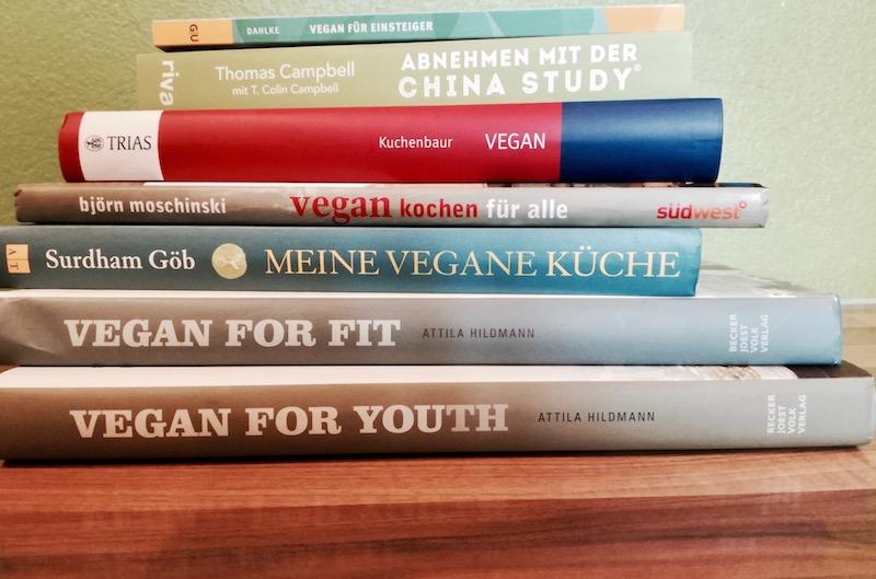 Der Feind auf meinem Teller - oder: 4 Wochen vegan leben, Teil 2